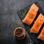 cuisiner du saumon