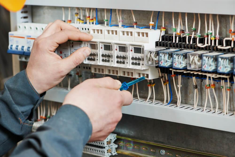installation électrique dijon