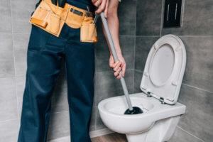 Comment réussir le remplacement de son WC?