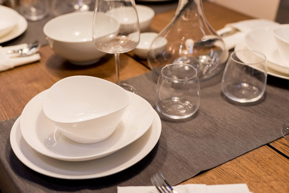 Set de table Comptoir de Famille : un incontournable pour une déco chic