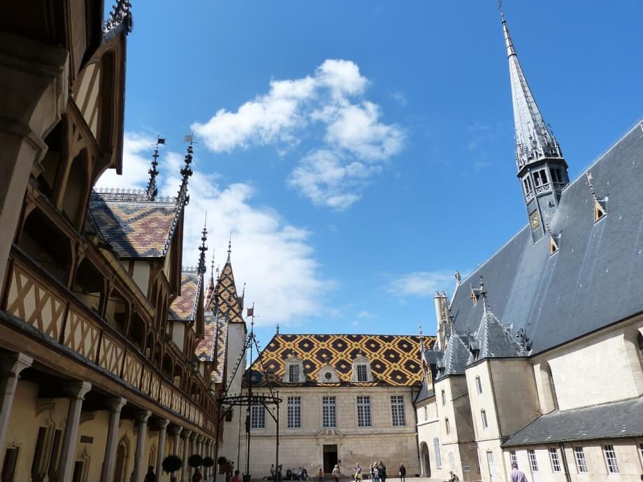 Grands vins de Bourgogne : les vins des Hospices