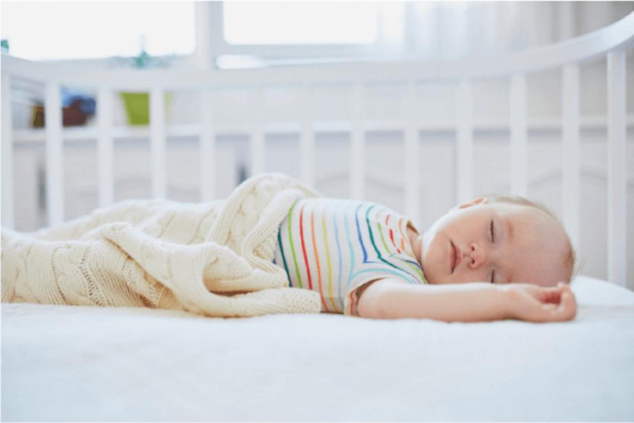 Matelas bébé : Le meilleur pour votre enfant