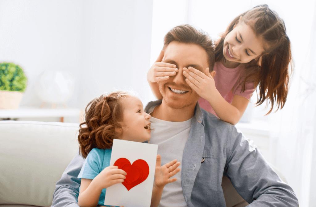 idées de cadeau pour la fête des pères