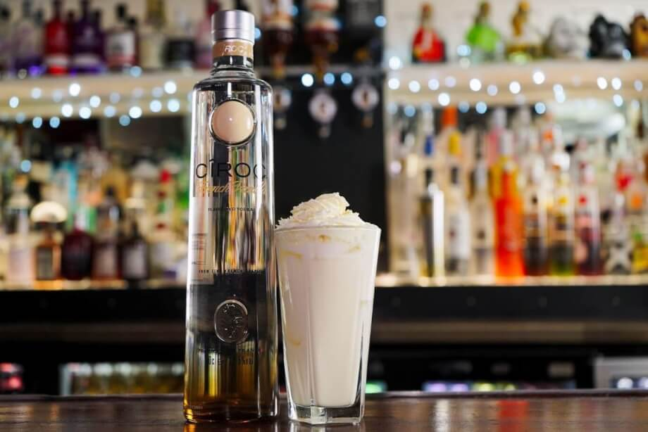 Vodka Ciroc, la marque de Vodka Charentaise, l'excellence à la française