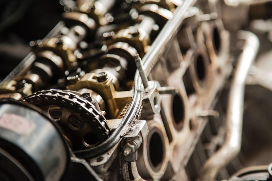Machine industrielle : une spécialité d'Hydroprocess