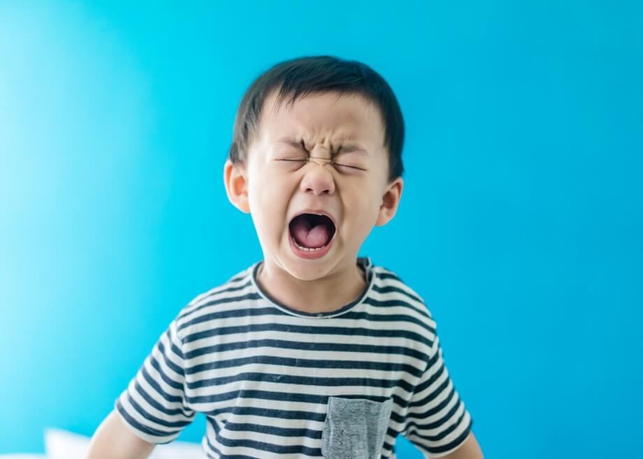 Comment résoudre le problème de l'hyperactivité chez l'enfant