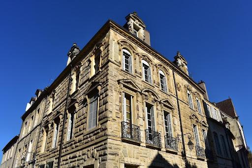 achat d'appartement neuf à Dijon